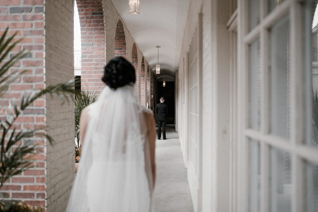 Intimate Wedding at the Historic Magnolia Hotel in Downtown Omaha